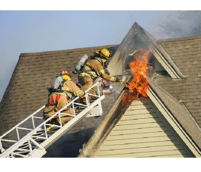 Fire Damage Why a Damage and Risk Assessment are Priority Number One After a Fire in Your New Orleans Home