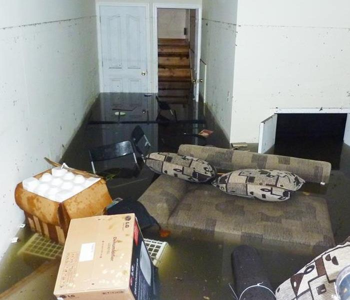 Water Damage 4 Ways Flooded Electronics Can Be Damaged